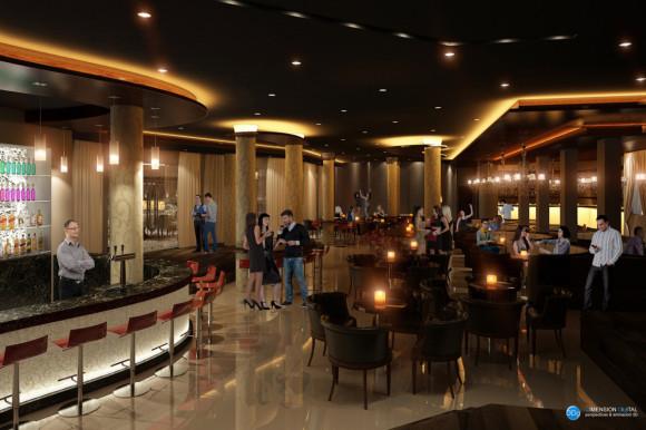 Complejo Mediterraneo Pub (con monos) IMP copy