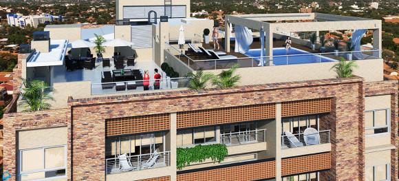 terraza post logo