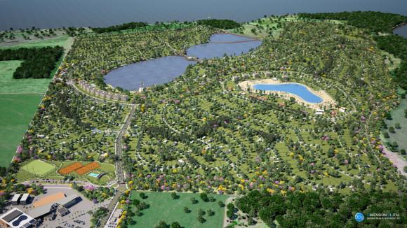 Costa del Lago Aerea 3k IMP