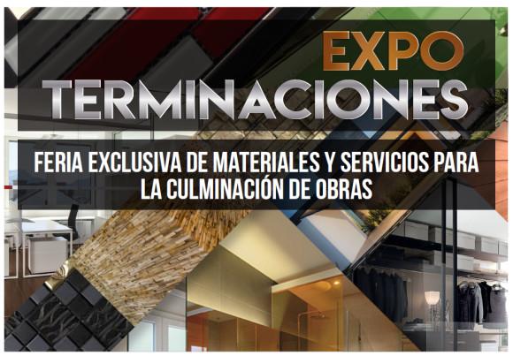 Expo Terminaciones 2017