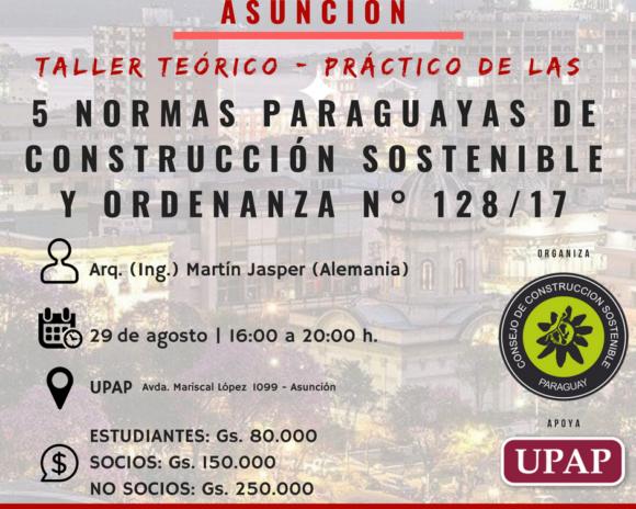 Asunción - Taller