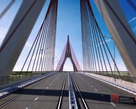 Puente Asunción – Chaco'í