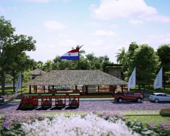Ecovita – Country Club