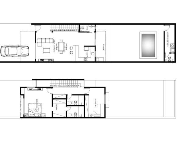 duplex-masi - planos