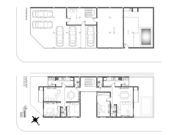 Edificio-multifamiliar-VH-planos